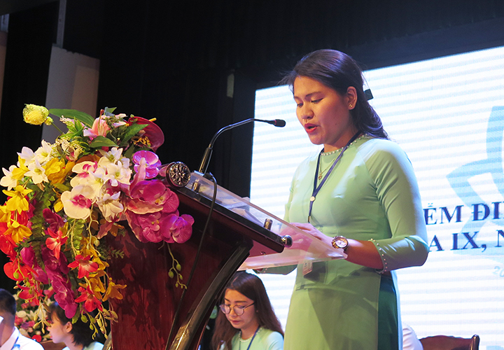 Đại hội Hội Sinh viên lần thứ X với chủ đề Sinh viên Viện Đại học Mở Hà Nội – Trau dồi tri thức – Hòan thiện kỹ năng – Vững vàng bản lĩnh – Tích cực hội nhập